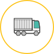 commercial vehicle icon